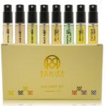 Set descubrimiento Renier perfumes